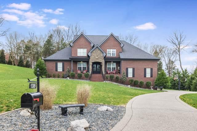 1309 Ashby Valley Ln, Arrington, TN 37014 (MLS #RTC2131193) :: Nashville Home Guru