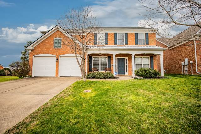 9738 Jupiter Forest Dr, Brentwood, TN 37027 (MLS #RTC2131226) :: FYKES Realty Group