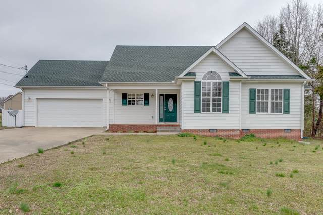 125 Saddle Creek Cir, Dickson, TN 37055 (MLS #RTC2131237) :: REMAX Elite