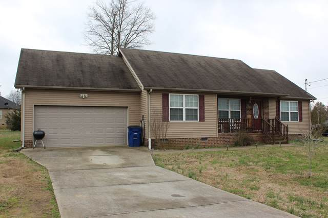 306 Winners Cir, Shelbyville, TN 37160 (MLS #RTC2131259) :: Nashville on the Move