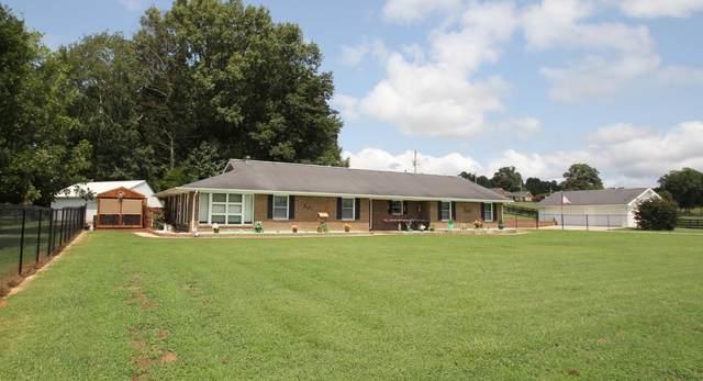 425 Corders Crossroads Rd, Fayetteville, TN 37334 (MLS #RTC2131301) :: FYKES Realty Group