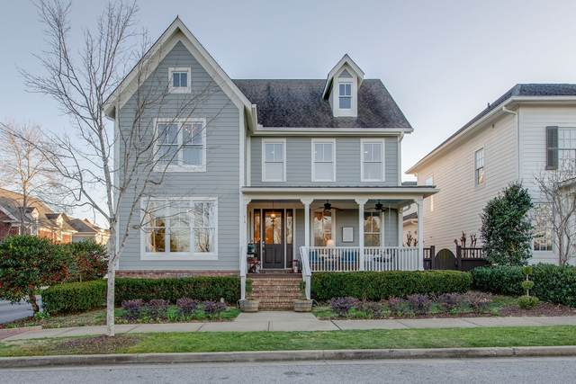 414 Wiregrass Ln, Franklin, TN 37064 (MLS #RTC2131348) :: Benchmark Realty
