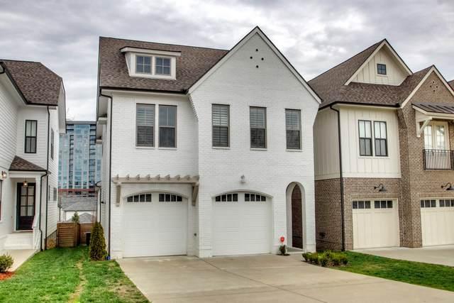 1930B Kimbark Dr, Nashville, TN 37215 (MLS #RTC2131359) :: John Jones Real Estate LLC
