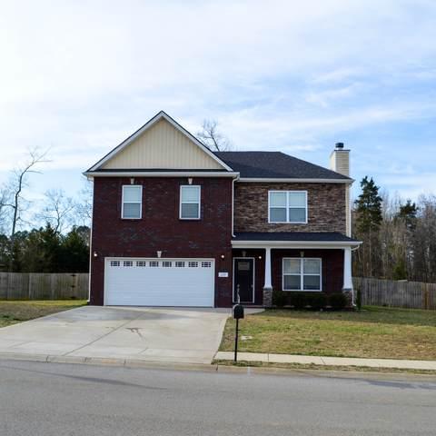 120 Thomas Traylor Ln, Clarksville, TN 37043 (MLS #RTC2131375) :: Village Real Estate