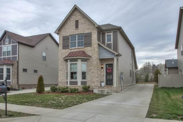 1581 Brockton La, Nashville, TN 37221 (MLS #RTC2131394) :: Armstrong Real Estate