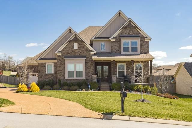 1104 Waterbridge Dr, Nolensville, TN 37135 (MLS #RTC2131400) :: Team Wilson Real Estate Partners