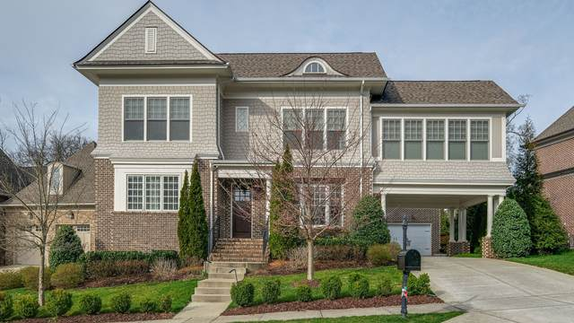 1312 Duncanwood Ct, Nashville, TN 37204 (MLS #RTC2131448) :: Armstrong Real Estate
