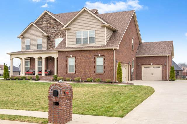 3032 Eliza Dr, Clarksville, TN 37043 (MLS #RTC2131475) :: Benchmark Realty