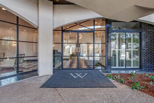 4215 Harding Pike Apt 610 N #610, Nashville, TN 37205 (MLS #RTC2131504) :: John Jones Real Estate LLC