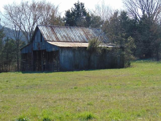 1491 Springplace Rd, Lewisburg, TN 37091 (MLS #RTC2131564) :: Five Doors Network