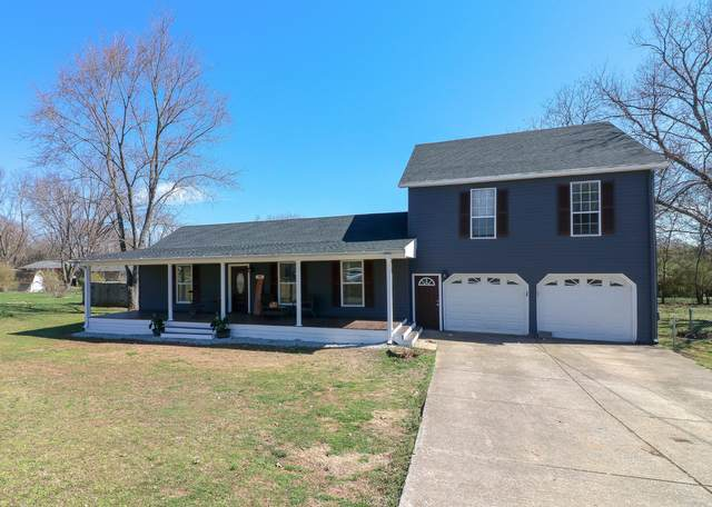 304 Custer Ct, Smyrna, TN 37167 (MLS #RTC2131577) :: Five Doors Network