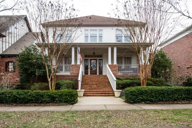 616 Stonewater Blvd, Franklin, TN 37064 (MLS #RTC2131614) :: DeSelms Real Estate