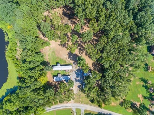 11476 Moss Branch Rd., Bon Aqua, TN 37025 (MLS #RTC2131621) :: RE/MAX Homes And Estates