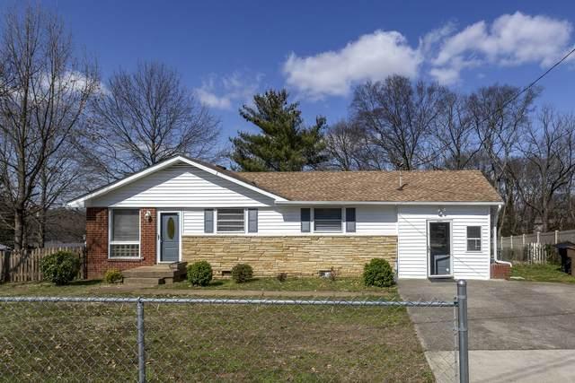 206 Willow Ln, Nashville, TN 37211 (MLS #RTC2131638) :: Village Real Estate