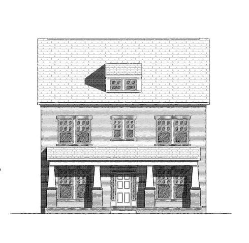 2072 Bushnell Farm Dr - Lot 9, Franklin, TN 37064 (MLS #RTC2131650) :: RE/MAX Homes And Estates