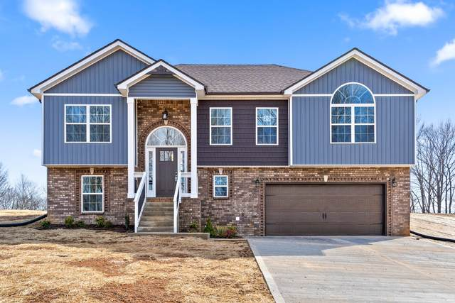 1224 Rich Ellen Drive, Clarksville, TN 37040 (MLS #RTC2131651) :: FYKES Realty Group
