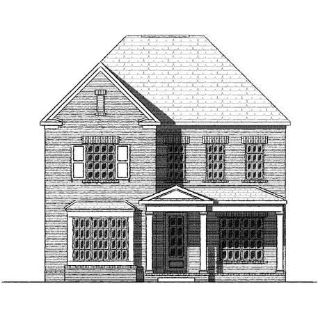2096 Bushnell Farm Dr - Lot 13, Franklin, TN 37064 (MLS #RTC2131653) :: Village Real Estate