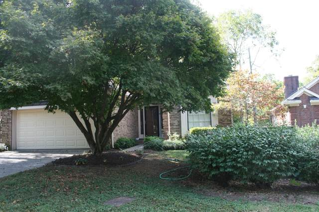 5516 Hearthstone Ln, Brentwood, TN 37027 (MLS #RTC2131671) :: Exit Realty Music City