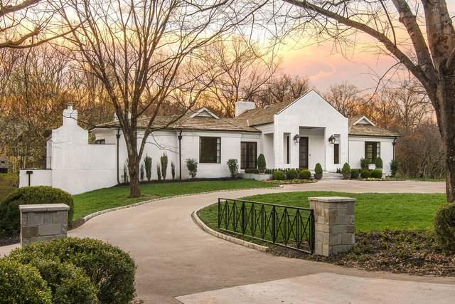 309 Westview Avenue, Nashville, TN 37205 (MLS #RTC2131677) :: Village Real Estate