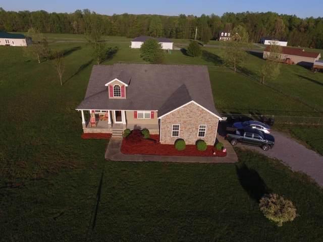 70 Cannon Downs, Woodbury, TN 37190 (MLS #RTC2131681) :: EXIT Realty Bob Lamb & Associates