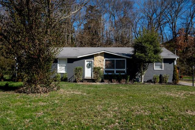 204 Overcrest Ct, Nashville, TN 37211 (MLS #RTC2131684) :: The Kelton Group