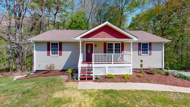 124 Keri Dr, Pleasant View, TN 37146 (MLS #RTC2131701) :: Berkshire Hathaway HomeServices Woodmont Realty