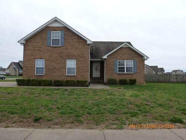 1040 Chardea Dr, Clarksville, TN 37040 (MLS #RTC2131741) :: Benchmark Realty