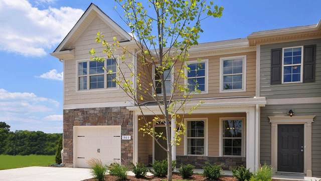 1013 Alderwood Circle #1630, Smyrna, TN 37167 (MLS #RTC2131760) :: EXIT Realty Bob Lamb & Associates