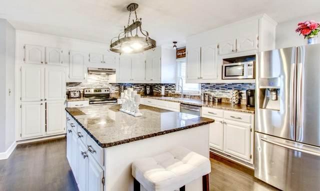 9709 Old Nashville Hwy, Smyrna, TN 37167 (MLS #RTC2131780) :: Village Real Estate