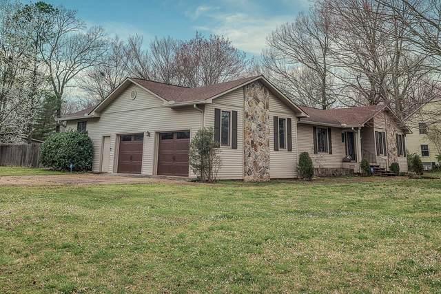 400 Marbeth Ln, Tullahoma, TN 37388 (MLS #RTC2131803) :: Team Wilson Real Estate Partners