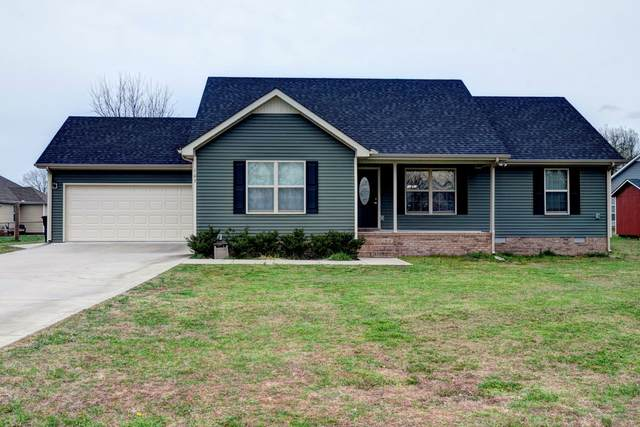 103 Winfield Ct, Tullahoma, TN 37388 (MLS #RTC2131816) :: REMAX Elite