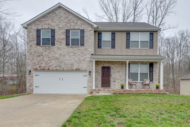 119 Iron Gate Ln, Dickson, TN 37055 (MLS #RTC2131832) :: REMAX Elite