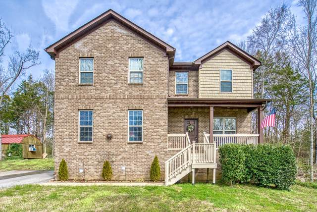 6257 Stewarts Ferry Pike, Mount Juliet, TN 37122 (MLS #RTC2131846) :: Team Wilson Real Estate Partners