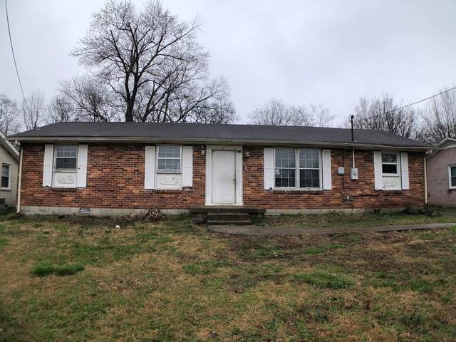 127 Trousdale Ave, Gallatin, TN 37066 (MLS #RTC2131852) :: Benchmark Realty