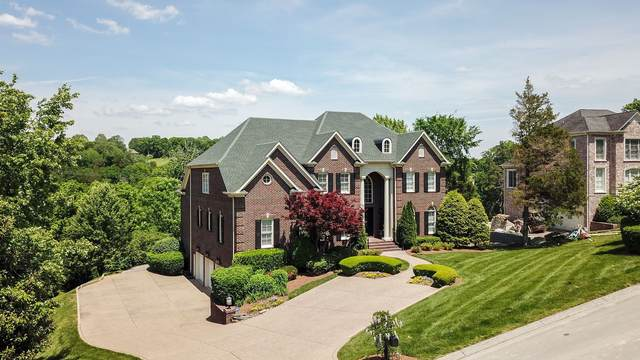 12 Crooked Stick Ln, Brentwood, TN 37027 (MLS #RTC2131912) :: Nashville on the Move