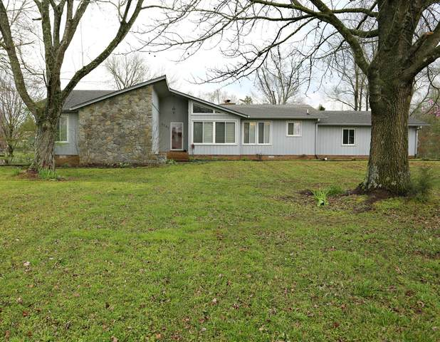 4281 E Jefferson Pike, Lascassas, TN 37085 (MLS #RTC2131958) :: John Jones Real Estate LLC