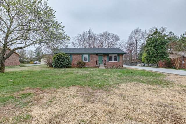 2006 Old Greenbrier Pike, Greenbrier, TN 37073 (MLS #RTC2131980) :: CityLiving Group