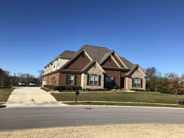 4508 Red Bank Ln, Murfreesboro, TN 37128 (MLS #RTC2132037) :: Oak Street Group