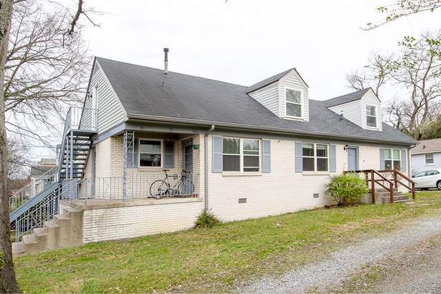 1902 Sweetbriar Ave, Nashville, TN 37212 (MLS #RTC2132079) :: Ashley Claire Real Estate - Benchmark Realty