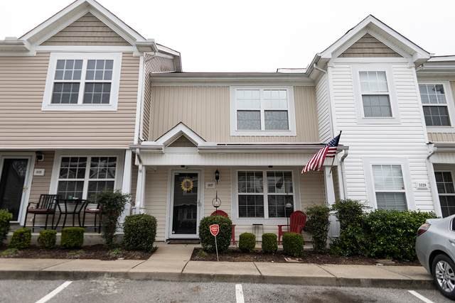 1037 Arlene Dr, La Vergne, TN 37086 (MLS #RTC2132092) :: Village Real Estate