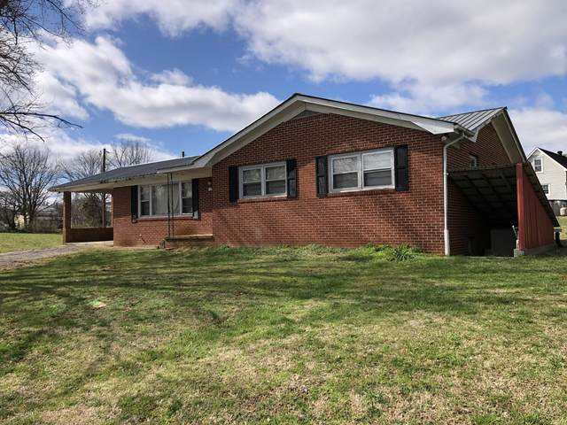 804 College St, Livingston, TN 38570 (MLS #RTC2132121) :: Nashville on the Move