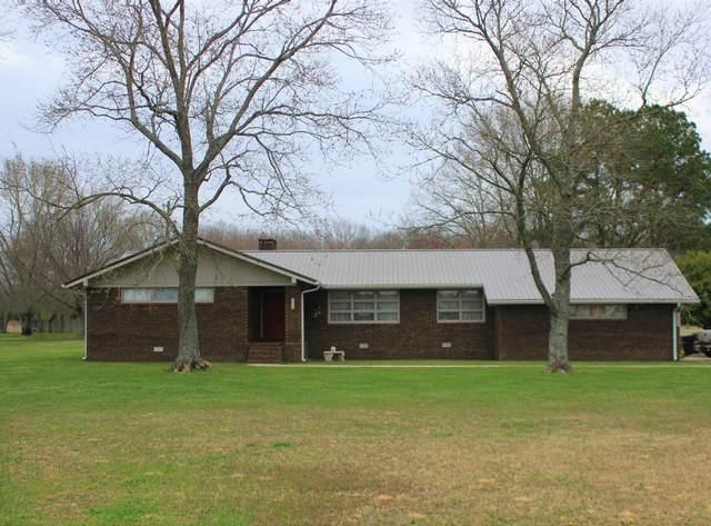 1413 Old Estill Springs Rd S, Tullahoma, TN 37388 (MLS #RTC2132122) :: Nashville on the Move