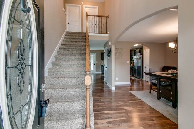 3750 Windhaven Dr, Clarksville, TN 37040 (MLS #RTC2132123) :: CityLiving Group