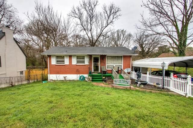 1424 Kirkland Ave, Nashville, TN 37216 (MLS #RTC2132176) :: Armstrong Real Estate