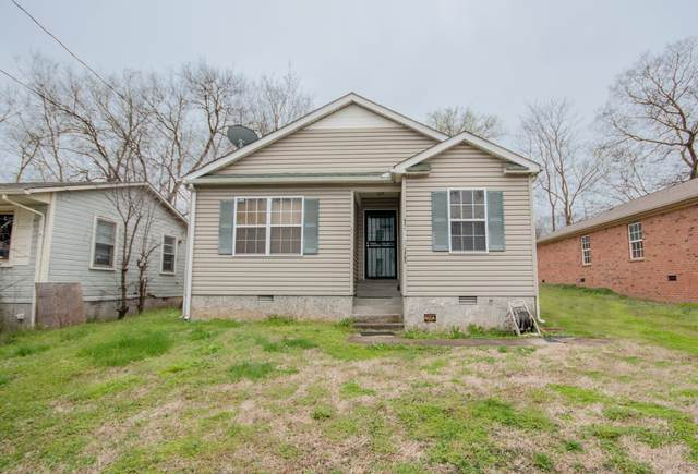1705 Delta Ave, Nashville, TN 37208 (MLS #RTC2132179) :: Nashville on the Move