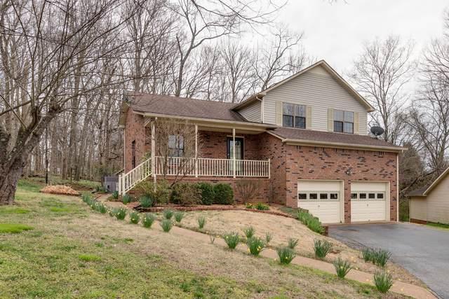 314 Kimberly Drive, Columbia, TN 38401 (MLS #RTC2132210) :: Benchmark Realty