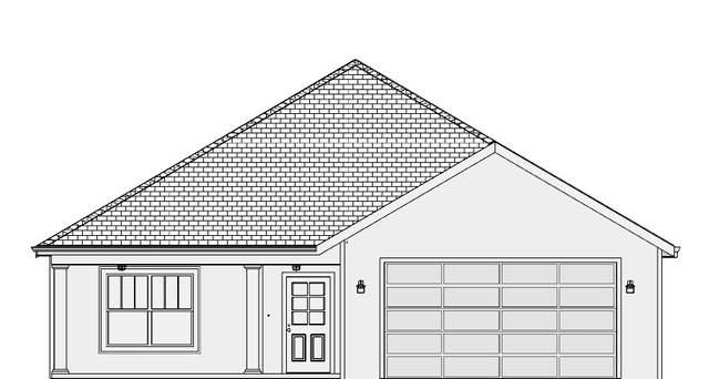 118 Sango Mills, Clarksville, TN 37040 (MLS #RTC2132212) :: Benchmark Realty