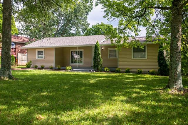 3313 Walton Ln, Nashville, TN 37216 (MLS #RTC2132288) :: Maples Realty and Auction Co.