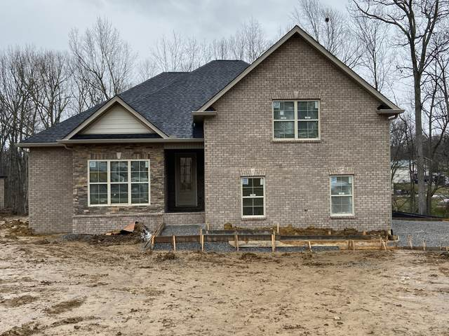 5038 East Mayflower Ct, Greenbrier, TN 37073 (MLS #RTC2132382) :: HALO Realty