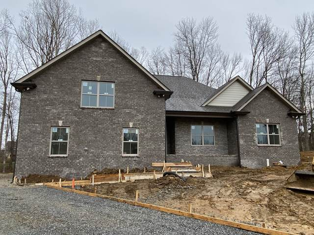 5047 East Mayflower Ct., Greenbrier, TN 37073 (MLS #RTC2132384) :: Berkshire Hathaway HomeServices Woodmont Realty